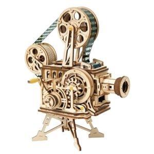 Mechanikus szerkezetek